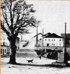 Histoire de Charquemont