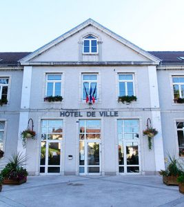 Mairie de Charquemont